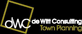 deWitt Consulting Logo